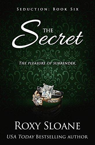 The Secret (Seduction Book 6) Kindle Edition