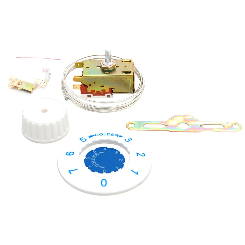 Zanussi AEG frigorífico Garde-Manger Kit termostato VC1: Amazon.es ...