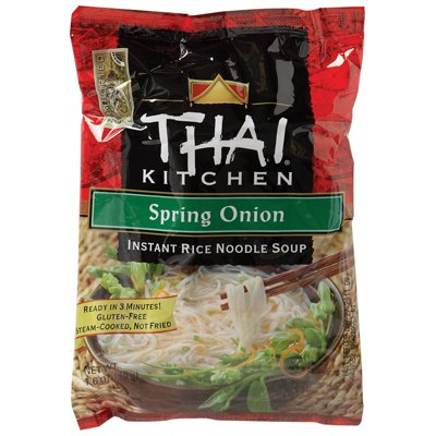 Spring Onion Noodle - Instant Noodles Spring Onion (Pack of 12) - Pack Of 12