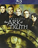 Stargate - The Ark of Truth [Blu-ray]