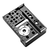 SmallRig Left Side Plate for RED Scarlet-W/Weapon/Epic-W - 1997