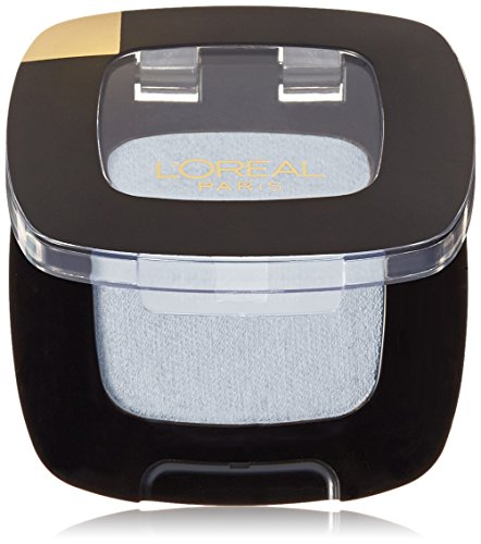 L'Oréal Paris Colour Riche Monos Eyeshadow, Argentic, 0.12