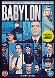 Babylon - Complete Series - 3-DVD Set [ NON-USA FORMAT, PAL, Reg.2 Import - United Kingdom ]