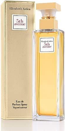 Elizabeth Arden 5Th Avenue Eau de Perfume Spray for Women, 125ml