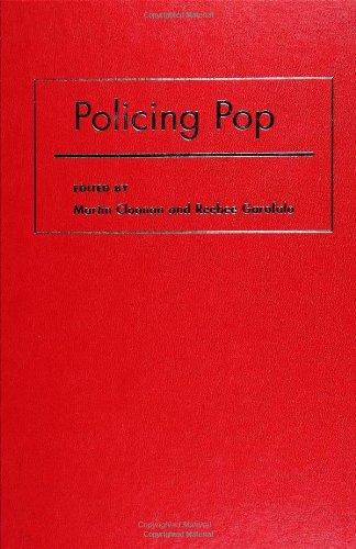 Policing Pop (Sound Matters)