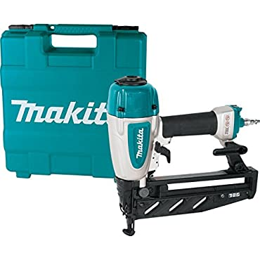 Makita AF601 16 Gauge, 2-1/2 Straight Finish Nailer