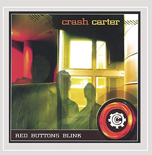 Red Buttons Blink [Explicit] (Book Carters Baby Wonder)