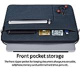 12.3-13.3 Inch Waterproof Laptop Sleeve Bag for