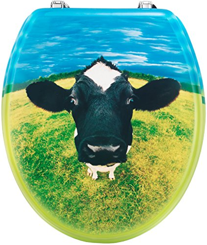 CORNAT KSD529 WC-seat Cow -