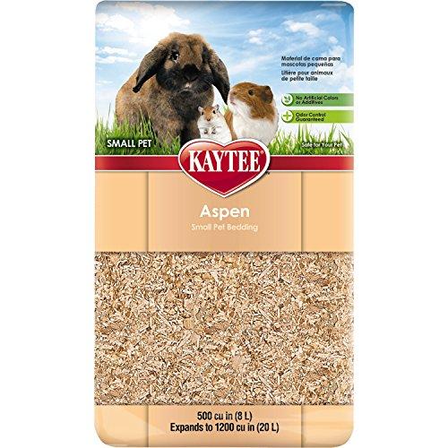 Kaytee Aspen Bedding, 1200 Cubic Inch