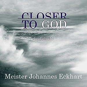 Closer to God Audiobook