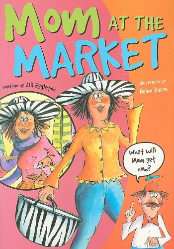 Download Rigby Sails Sailing Solo: Leveled Reader Mom At the Market PDF