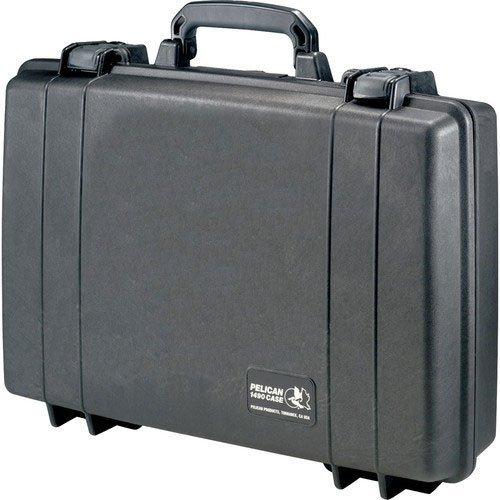 Pelican 1490CC1 Laptop Case (Black) by Pelican
