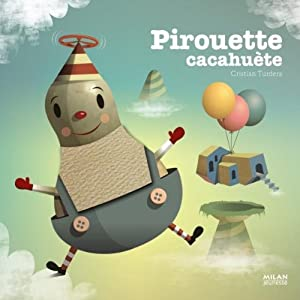 "Afficher ""Pirouette cacahuète"""