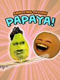 Annoying Orange - Popeye Yeah!
