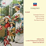 Elgar: Cockaigne Overture / Cello Concerto in E Minor / Elegy for Strings / The Wand of Youth