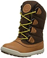 Hi-Tec  Lexington Mid 200 Iwp,  Damen Schneeschuhe, Braun - Tan/Chocolate -...