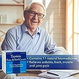 Topricin Pain Relief Therapy Cream (32 oz) Fast