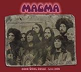 Z??hn Wol ??nsai - Live 1974 by Magma