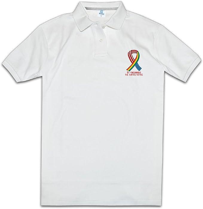 Xuses para Hombre Rezar para Orlando Paz Gay Bufandas Polo Camisas ...