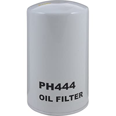 Luber-finer PH444 Oil Filter: Automotive