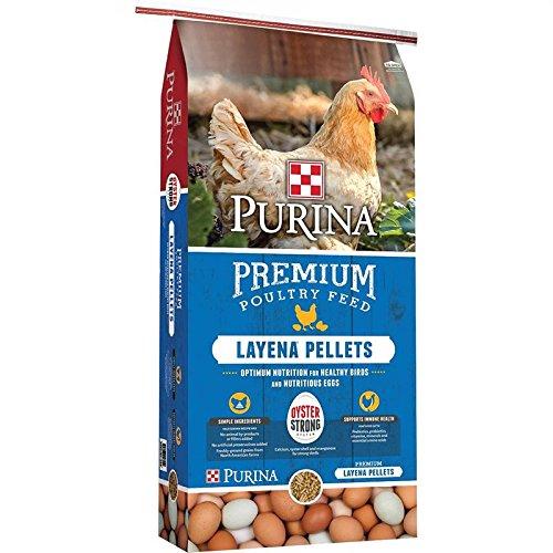 Purina Animal Nutrition Purina Layena Pellets 25lb