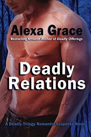 book cover of Deadly Relations
