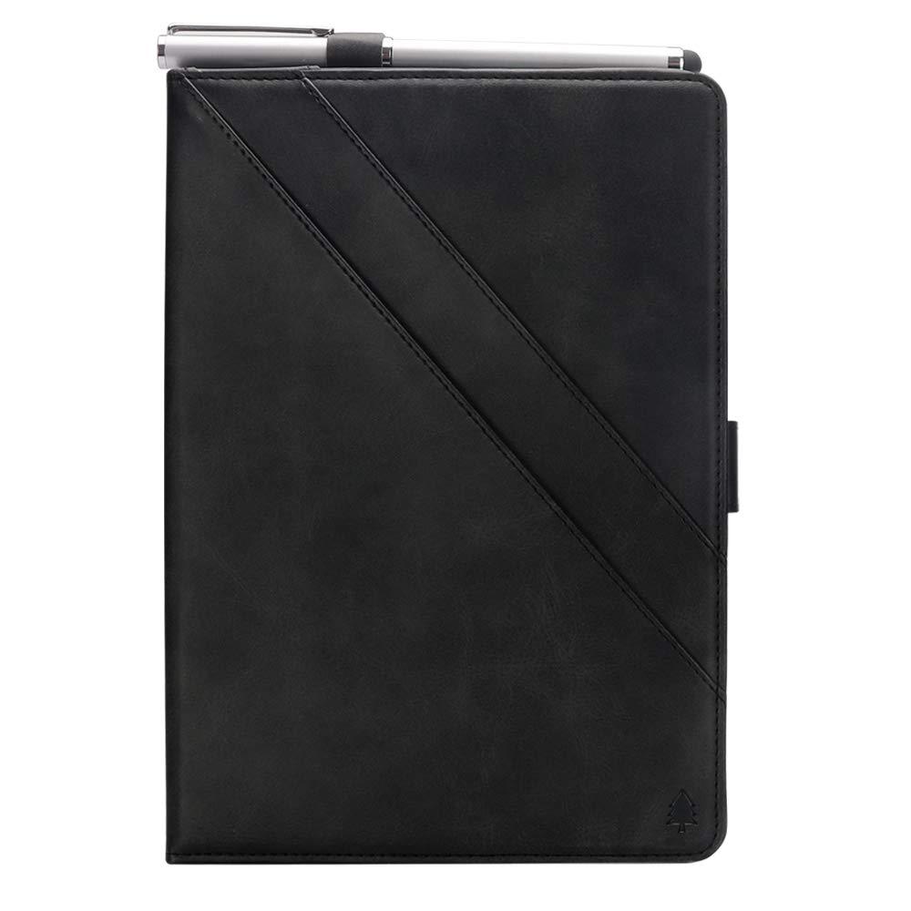 非常に高い品質 iPad B07L97TX42 iPad Mini 1 2 1 3 4ケース BasicStock プレミアムPUレザーケース [フリップスタンド/フル保護/滑り止め] バンパーバックカバー iPad Mini 1 2 3 4用 (ブラック) ブラック 6611-61-158 B07L97TX42, アマグン:36cd289f --- a0267596.xsph.ru