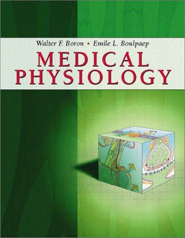 By Walter F. Boron - Medical Physiology: 1st (first) Edition ebook
