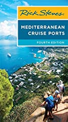 Set sail and dive into Europe's magnificent port cities with Rick Steves Mediterranean Cruise Ports! Inside you'll find:Rick's expert advice on making the most of your time on a cruise and fully experiencing each city, with thorough coverage ...