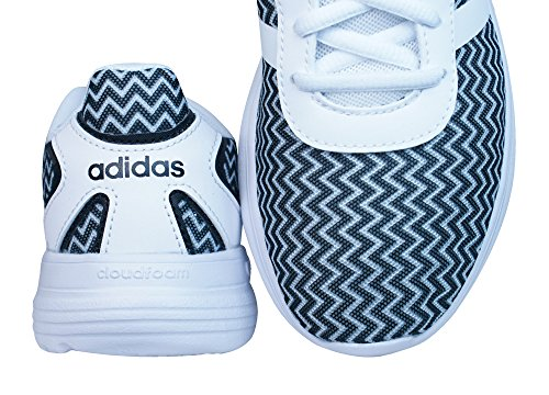 Adidas Scarpe Cloud Foam Speed w FtwWht/FtwWht/CBlack