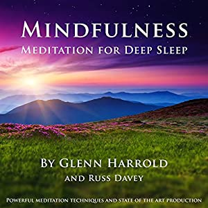 Mindfulness Meditation for Deep Sleep Speech
