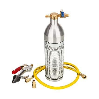 Amazon.com: Ooscy - Sistema de aire acondicionado para ...