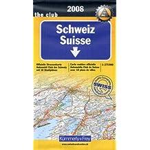 Suisse -  Switzerland  Acs