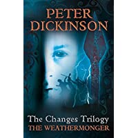 The Weathermonger (The Changes Trilogy, Book 1)