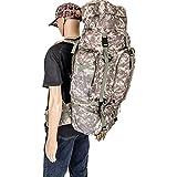 Maxam Extreme Pak Heavy-Duty Mountaineer's