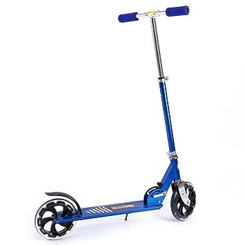 GOTOTOP Plegable Aluminio City Roller Scooter Kick Scooter ...