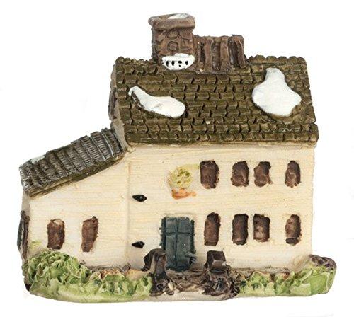 非常に高い品質 ドールハウスミニチュアManor House House by ) Falconミニチュア( a4188 a4188 ) B01BT91EWI, ヨサグン:c2fb6e2c --- diceanalytics.pk