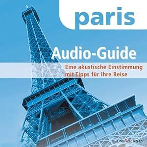 Reiseführer Paris Hörbuch