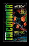 Armed Force, Don Pendleton, 0373611978
