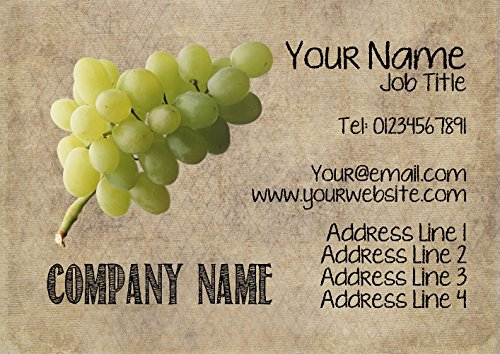 Personalized Cards Business Grapes Cards Cards Grapes Personalized Personalized Business Business Grapes Personalized Business Grapes qFwZtIf