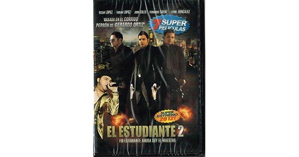 Amazon.com: ERA CA... EL VIEJO & LA CLAVE 7 PARTE 1 & PODER ...
