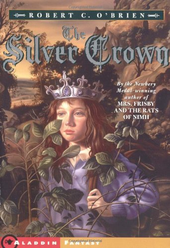 The Silver Crown (Aladdin Fantasy)
