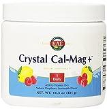 KAL Crystal Cal-Mag Plus Rasplemonade Drinkmix, 11.3 Ounce For Sale