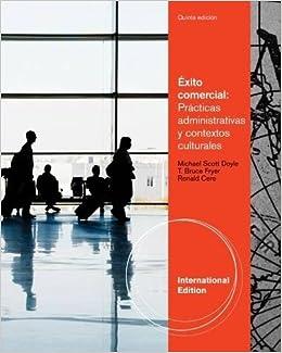 Exito comercial, International Edition: Amazon.es: Cere ...