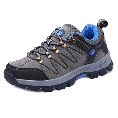 Women Hiking Shoes Womens Waterproof