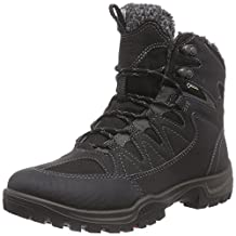ECCO Shoes Women's Xpedition III Synth Warm Lined Walking Boot