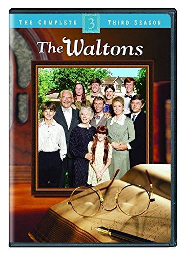 Waltons: Season 3 ()
