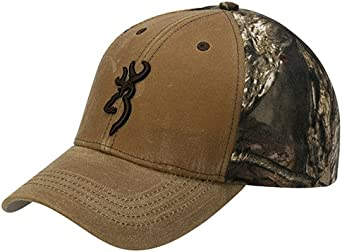 Browning Openning Day T Unique Gorra, Unisex Adulto, marrón, Talla ...