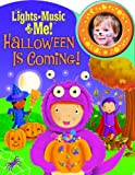 Halloween Is Coming!, Editors of Publications International Ltd., 1605536911